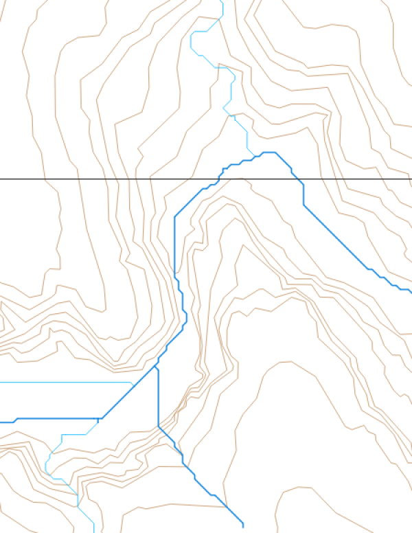 nsw_lidar [NSW Bushwalking Maps]